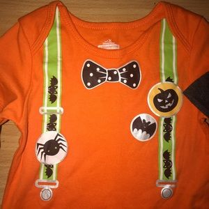 Shirts & Tops - Toddler boy Halloween set size 2T/24m
